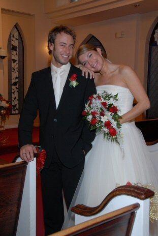 Sweetheart Wedding