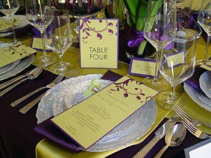 tablesettingpurple