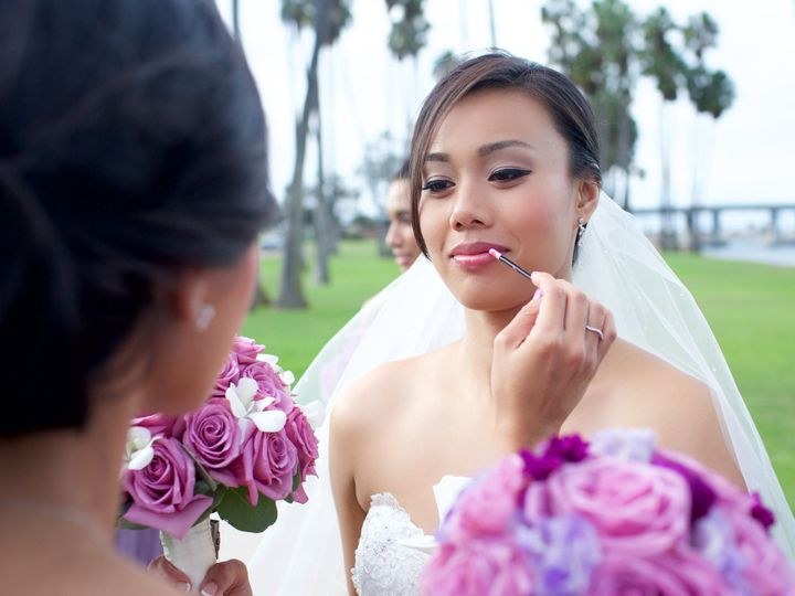 Tmx 1432246322727 2611 San Diego, California wedding beauty