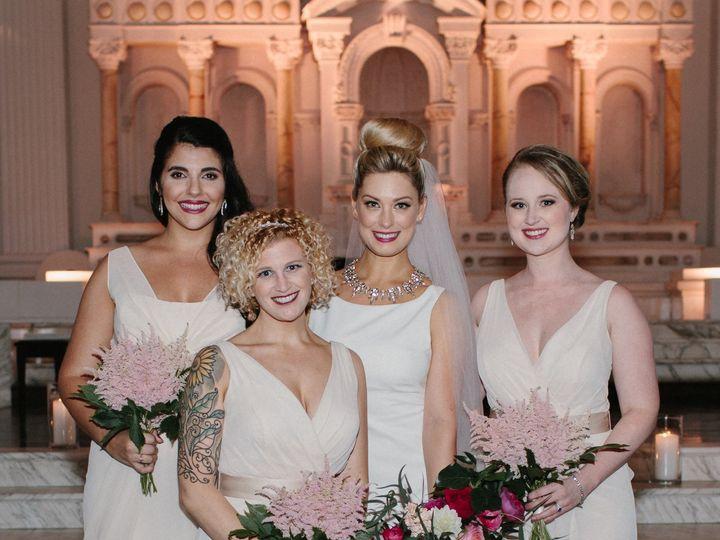 Tmx 1450330810283 Mksadler 4907 San Diego, California wedding beauty