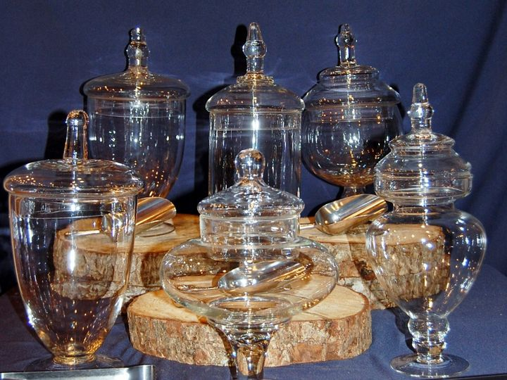 Tmx 1436994278600 6 Jar Set Up Cover Picture Orting, WA wedding rental