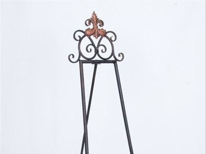 Tmx 1436994403959 Efs 22 Easel Antique Brown Orting, WA wedding rental