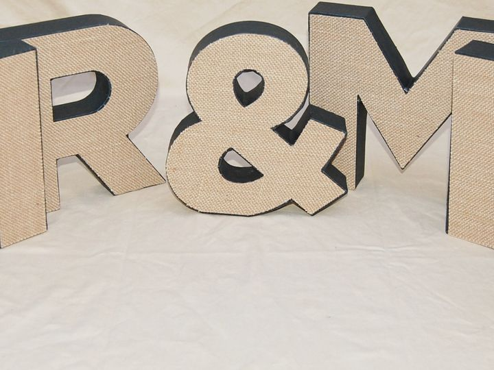 Tmx 1436994502783 Burlap Mr. And Mrs. Orting, WA wedding rental