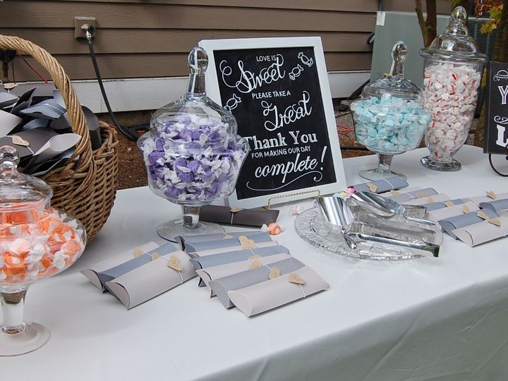 Tmx 1490414031580 Candy Buffet Orting, WA wedding rental