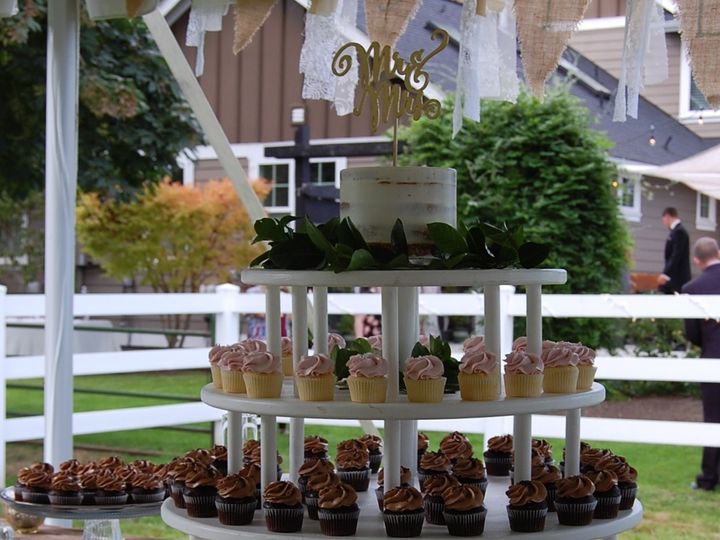 Tmx 1490414041203 Cupcakes Orting, WA wedding rental