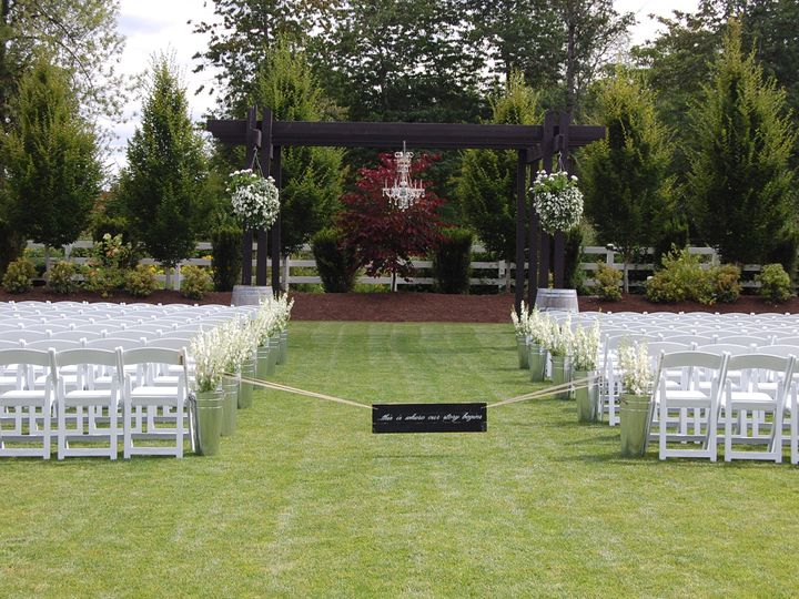 Tmx 1490414086959 Filigree Farm Seating Orting, WA wedding rental