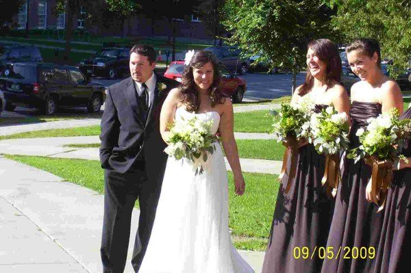 Autumn Wedding in Hanover, NH