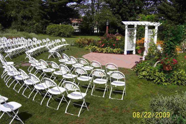 Tmx 1257749592449 MileAwayRestaurant Nashua wedding officiant