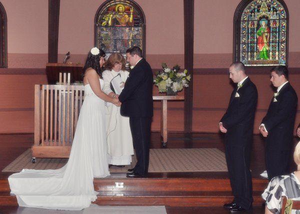 Tmx 1271622672959 Ceremony086 Nashua wedding officiant