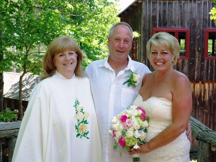 Tmx 1429222540762 Mahar Wedding Nashua wedding officiant