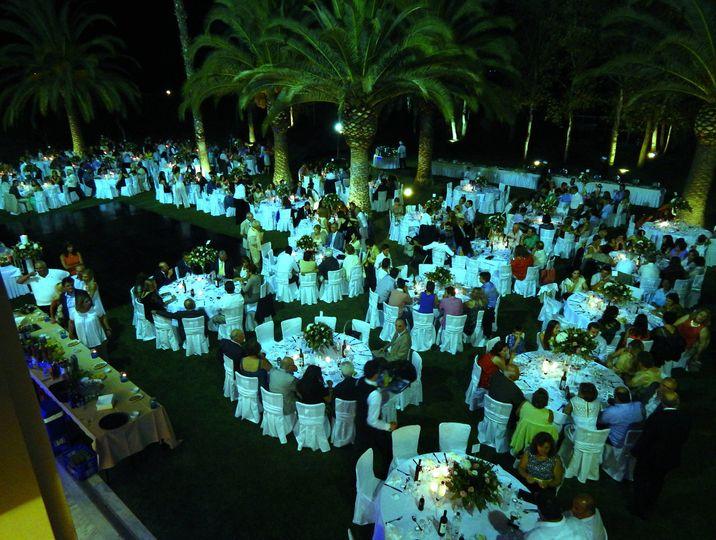 Wedding in Nafplion Greece