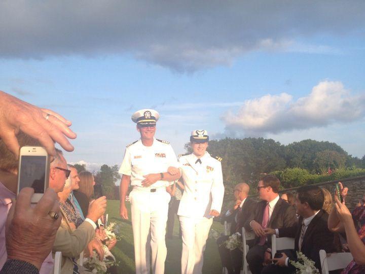 Tmx 1529507514 360300e53f37c7d7 1529507513 C0309783356cac80 1529507513681 4 USCGwed Matawan, NJ wedding officiant