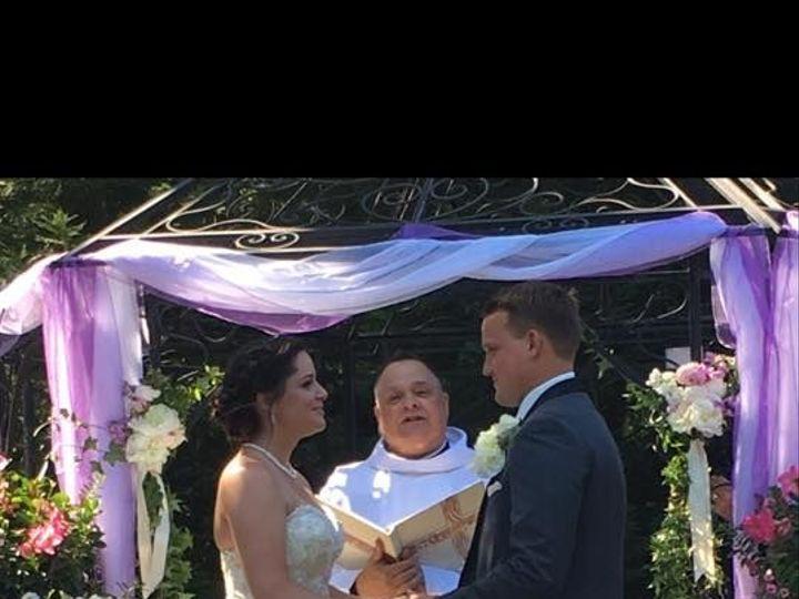 Tmx 1529507541 Ef9a674bf0ff0fdb 1529507540 9e0a0526b6294eba 1529507540894 5 Wedcasola Matawan, NJ wedding officiant