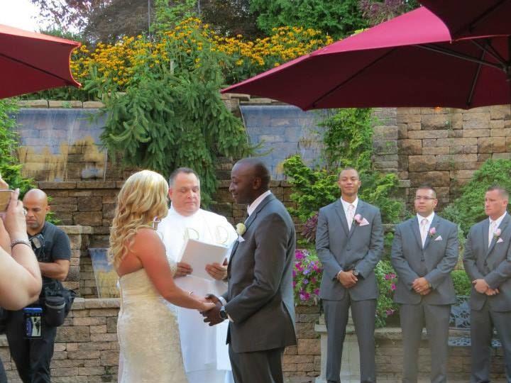 Tmx 1529507700 856defc944d4ae4c 1529507700 C6e8e55310645ddc 1529507700410 9 Longwed Matawan, NJ wedding officiant