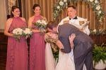 WEDDINGS-Father Bryan, Catholic Priest image