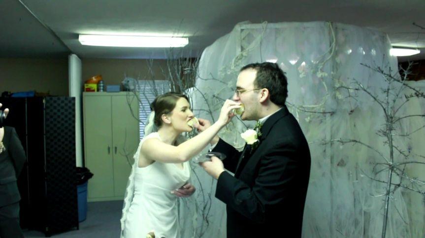 wedding videographer 2