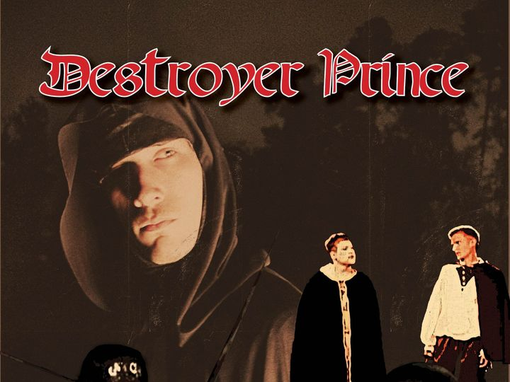 Tmx 1454183968538 Destroyer Prince Poster Pelahatchie wedding videography