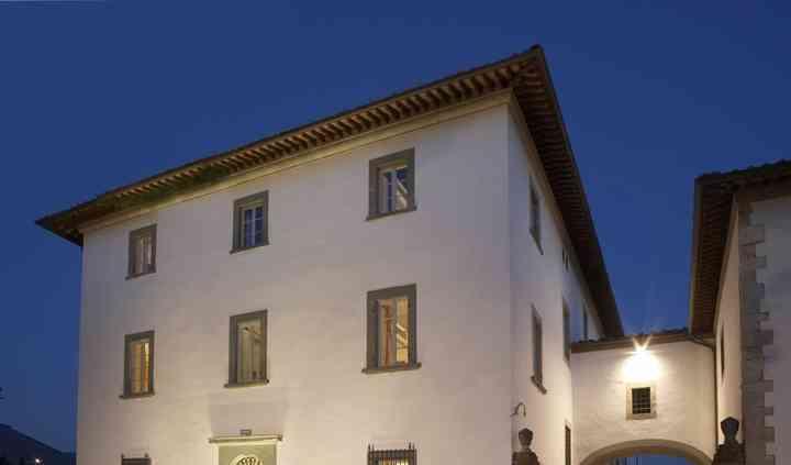 Fattoria Medicea - Hotel La Residenza del Granduca