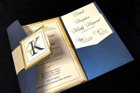 Invitations by Daniels