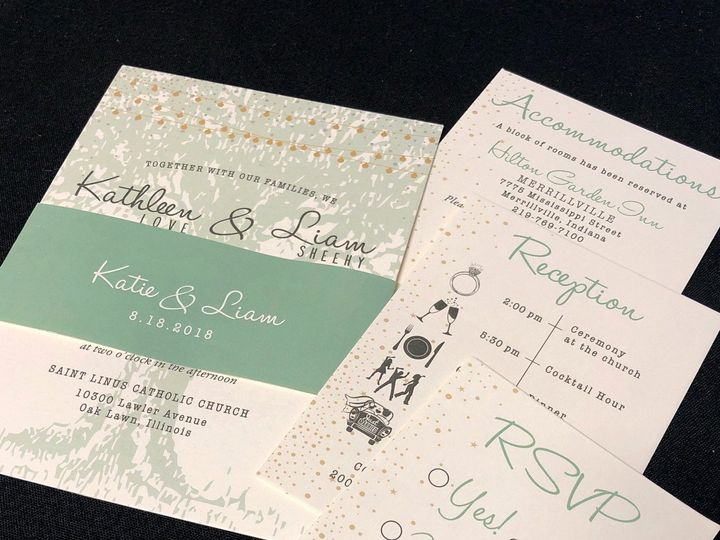 Tmx Greentreebellyband 51 129420 1565731960 Oak Forest, IL wedding invitation