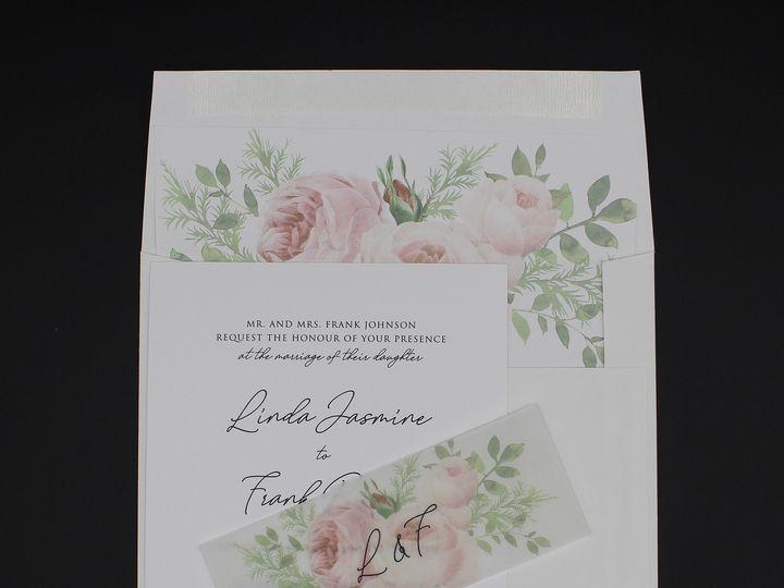 Tmx Img 8516edit 51 129420 1565294408 Oak Forest, IL wedding invitation