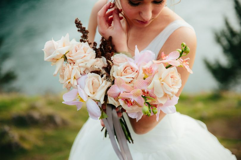 Deception Pass Styled shoot