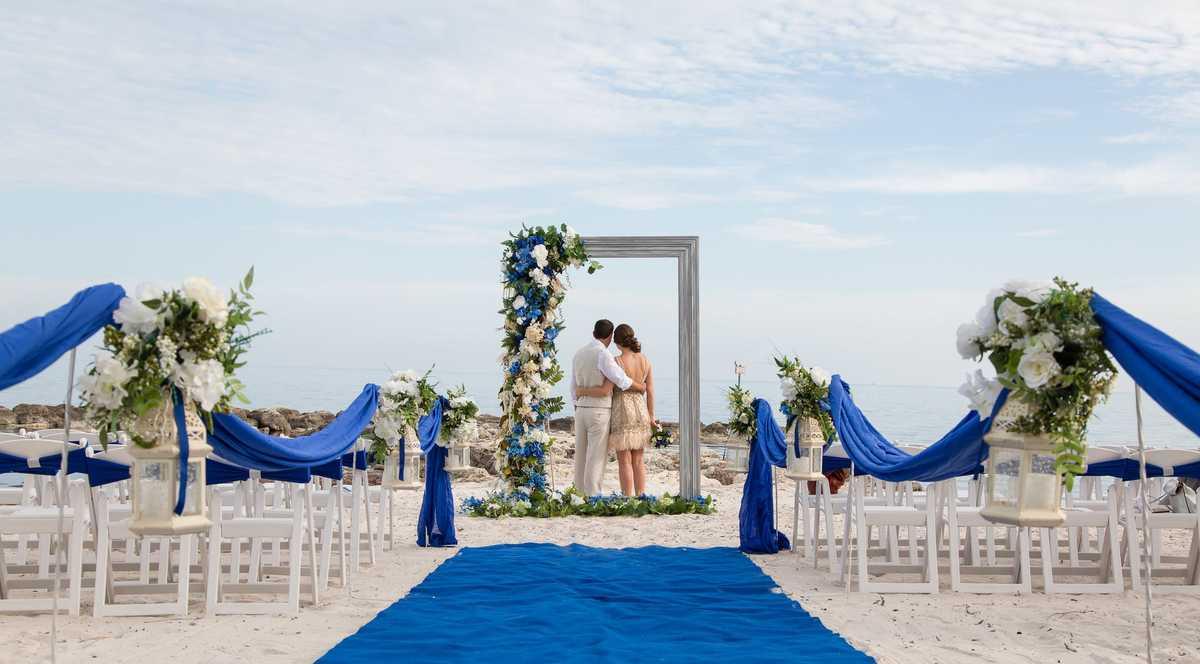 Weddings To Go Key West