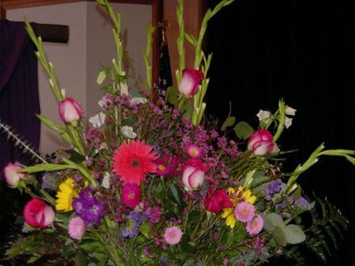 Tmx 1277217421747 CENTERPIECE12 Granbury wedding florist