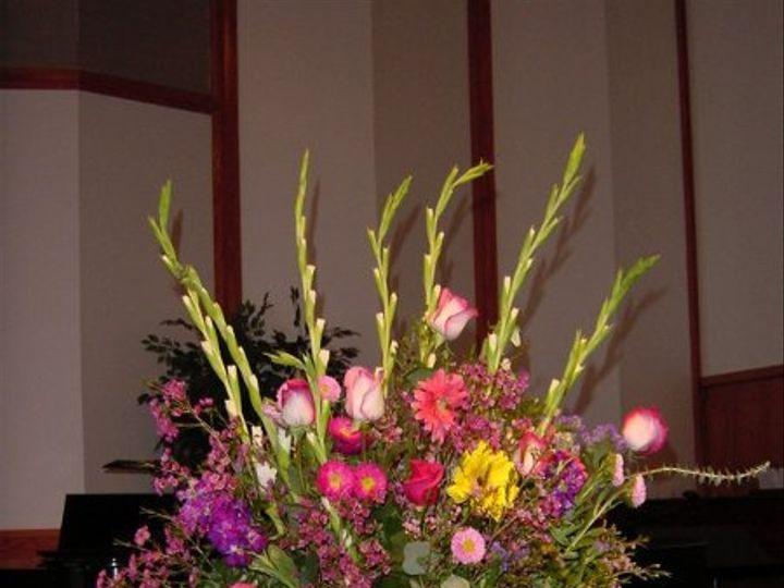 Tmx 1277217423684 CENTERPIECE14 Granbury wedding florist