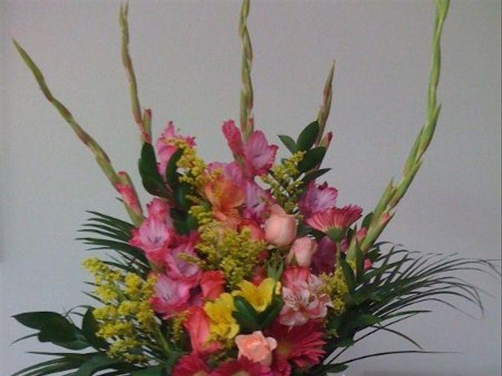 Tmx 1277217440872 CENTERPIECE8 Granbury wedding florist