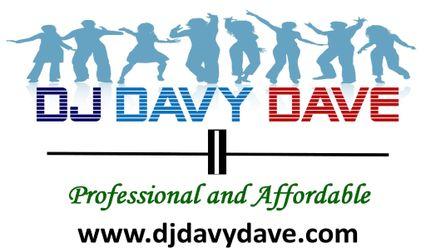 DJ Davy Dave 1