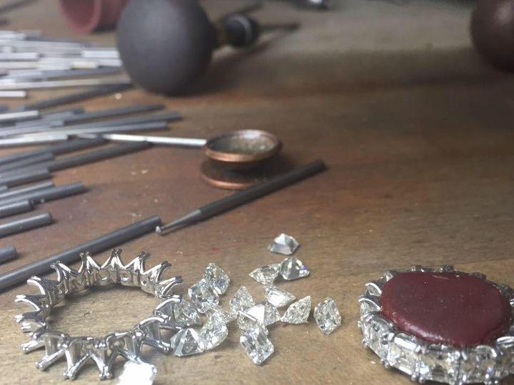 Tmx 1478559038666 Nancy Ring Burlington, MA wedding jewelry