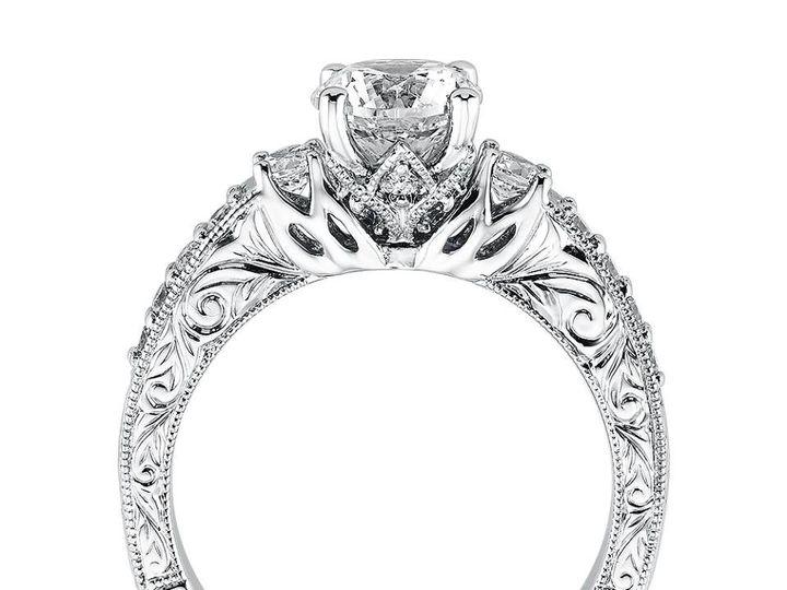 Tmx 1479762477786 Intricate Hand Engraved Detailing Burlington, MA wedding jewelry