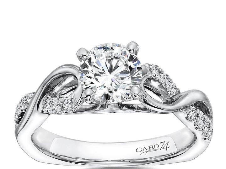 Tmx 1479762705451 Caro74 Engagement Ring Burlington, MA wedding jewelry