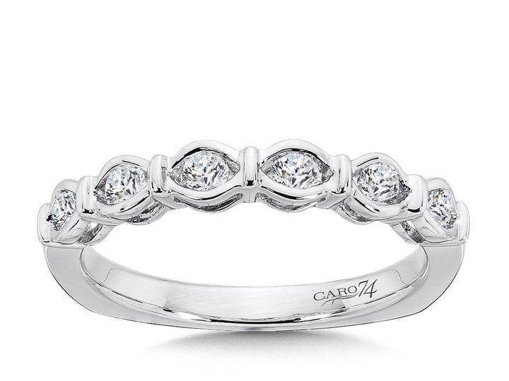 Tmx 1479762711716 Caro74 Wedding Bands Burlington, MA wedding jewelry
