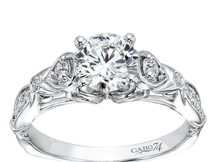 Tmx 1479762773134 Engagement Ring Caro74 Burlington, MA wedding jewelry