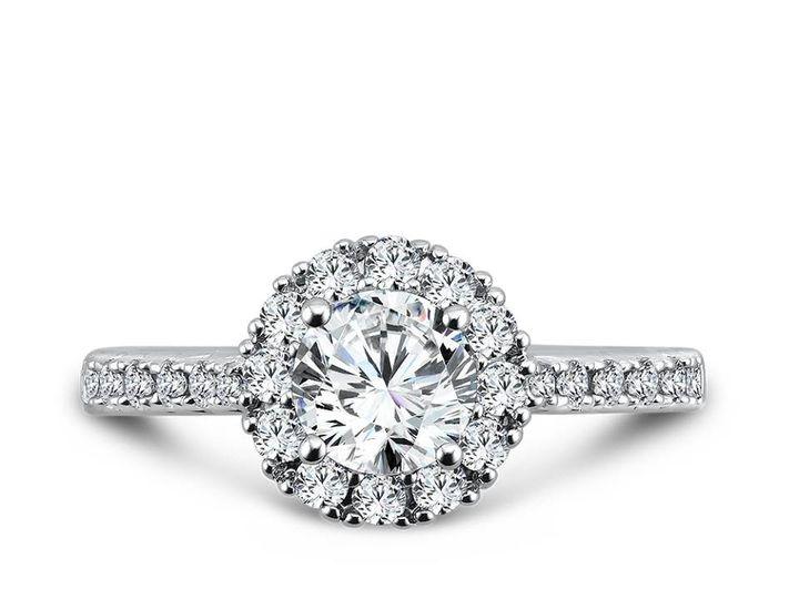 Tmx 1479762797216 Engagemtn Ring From Caro Burlington, MA wedding jewelry