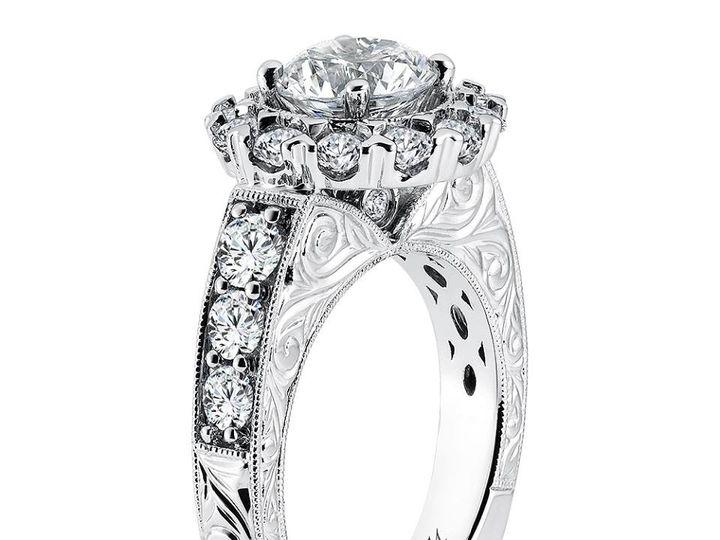 Tmx 1479762823791 Hand Engraved Burlington, MA wedding jewelry