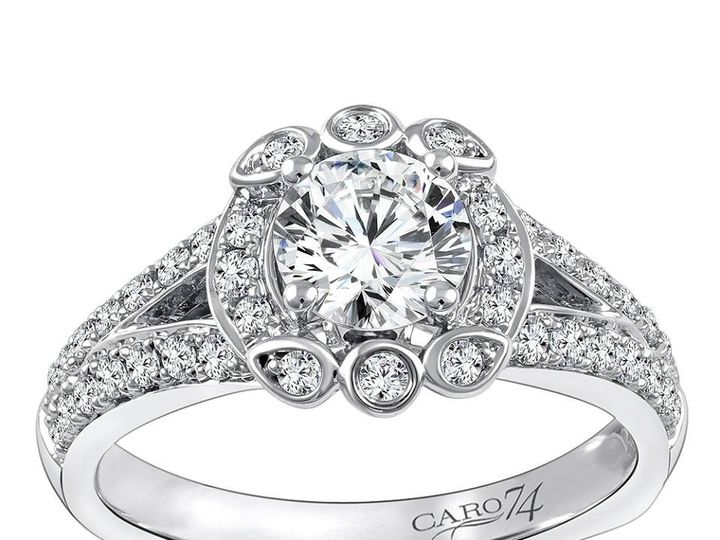 Tmx 1479762837096 Modernistic Collection Engagement Ring With A Futu Burlington, MA wedding jewelry