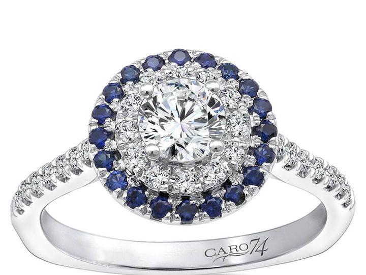 Tmx 1479762897915 Sapphire Engagement Ring Burlington, MA wedding jewelry