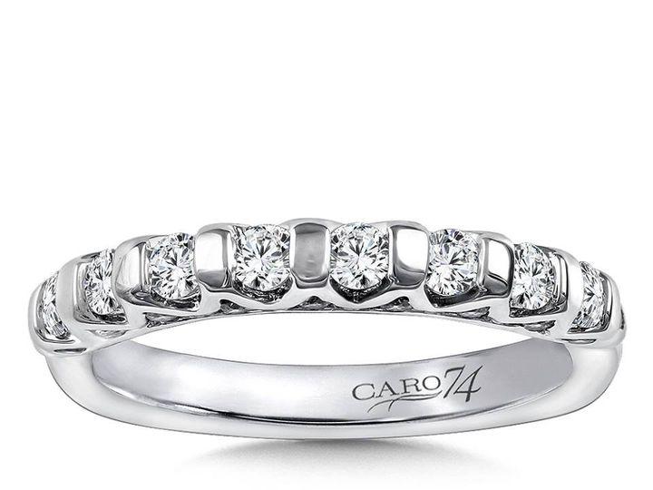Tmx 1479762913553 Wedding Band Caro 74 Burlington, MA wedding jewelry