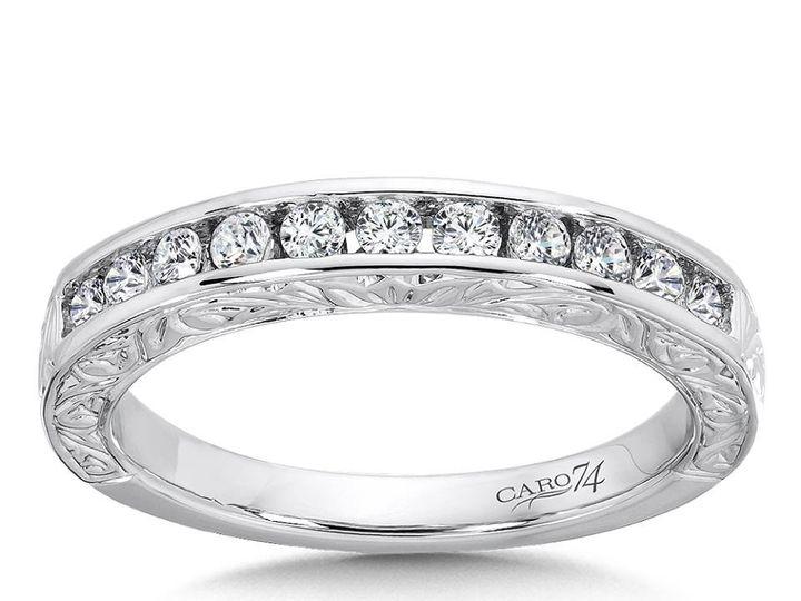 Tmx 1479762919487 Wedding Band Burlington, MA wedding jewelry