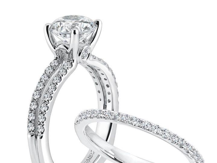 Tmx 1479762926154 Wedding Ring Burlington, MA wedding jewelry
