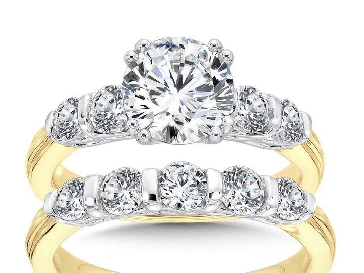 Tmx 1479762933447 Yellogold Burlington, MA wedding jewelry