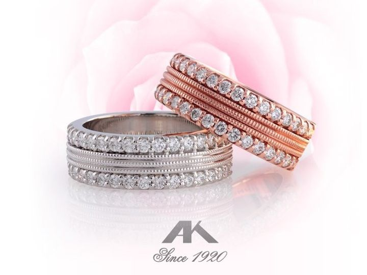 Tmx 1479763493043 Ak 1 Burlington, MA wedding jewelry