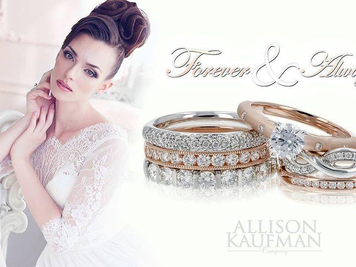 Tmx 1479763498702 Ak Burlington, MA wedding jewelry
