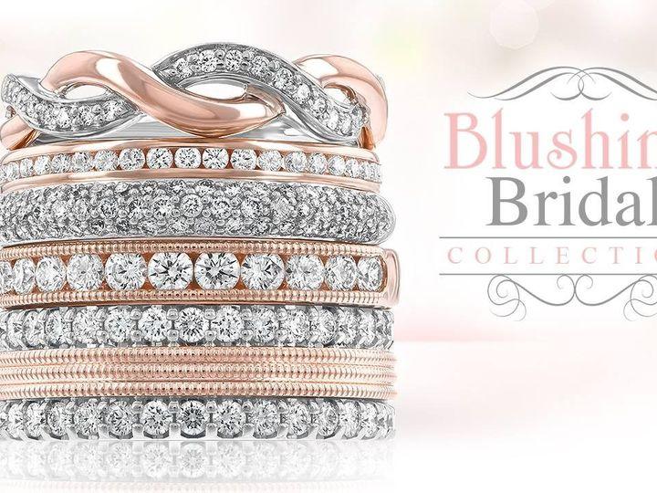 Tmx 1479763504977 Bridal Stack Burlington, MA wedding jewelry