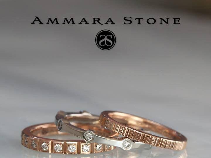 Tmx 1480271963142 Ammara Stone 3 Burlington, MA wedding jewelry