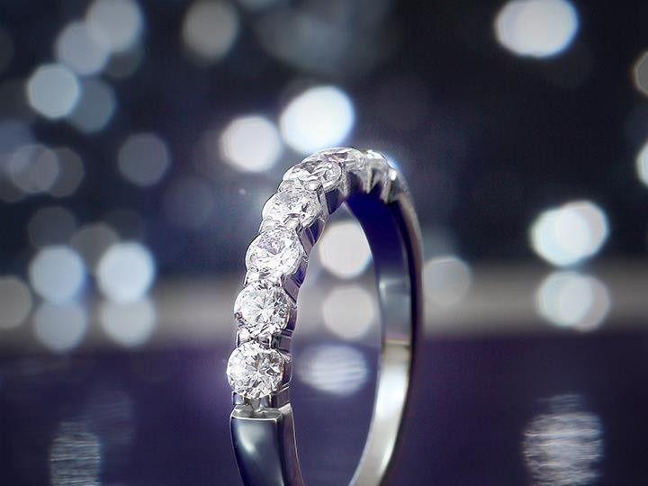 Tmx 1480271972907 Diamond Bands 1 Burlington, MA wedding jewelry