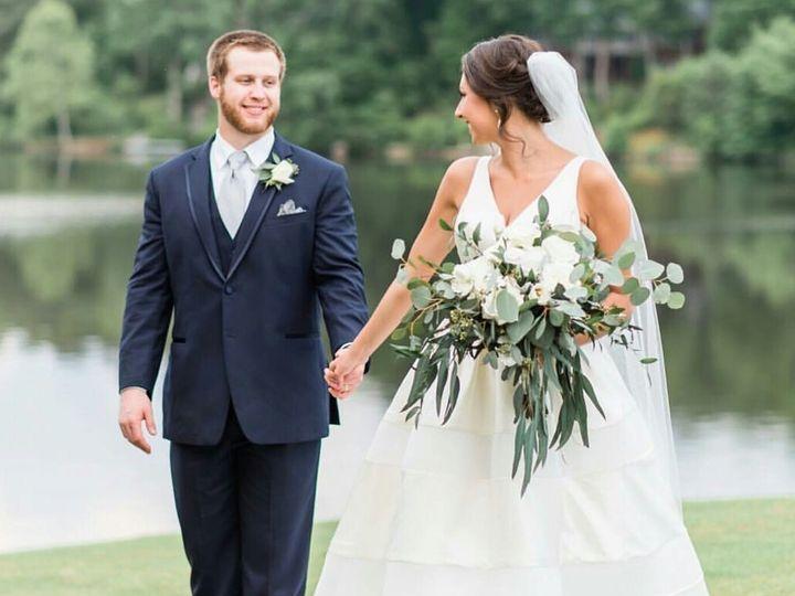 Tmx 1530109151 150a6634db0f7084 1530109149 Ada5e304ccf85dcc 1530109330812 4 Bride And Groom Sanford, NC wedding venue